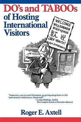 Image for The Do's and Taboos of Hosting International Visitors