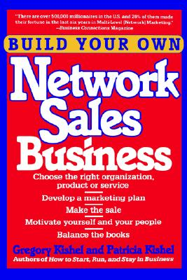 Image for Build Your Own Network Sales Business