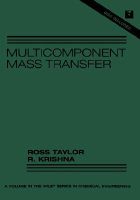 Image for Multicomponent Mass Transfer