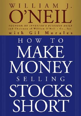 Image for How to Make Money Selling Stocks Short