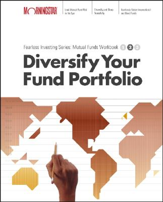 Image for Fearless Investing Series Mutual Funds Workbook 2: Diversify Your Fund Portfolio