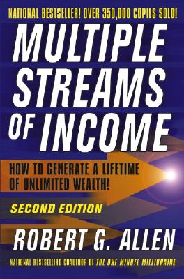 Image for Multiple Streams of Income: How to Generate a Lifetime of Unlimited Wealth!  Second Edition