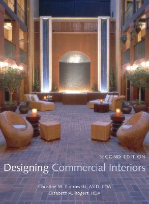 Image for Designing Commercial Interiors