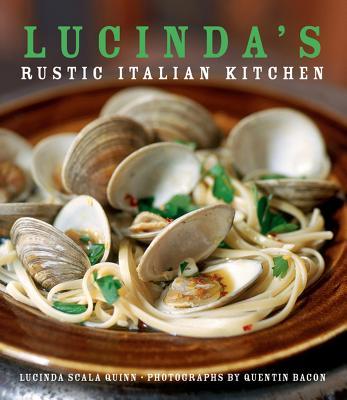 "Lucinda's Rustic Italian Kitchen, ""Quinn, Lucinda Scala, Bacon, Q"""
