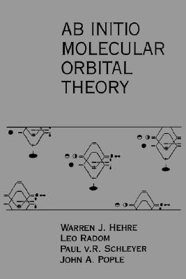 Image for AB INITIO Molecular Orbital Theory