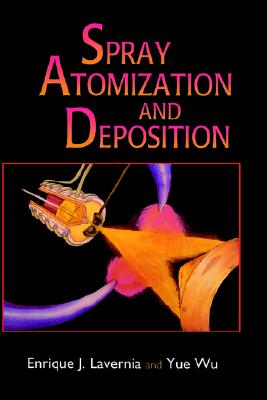 Image for SPRAY ATOMIZATION AND DEPOSITION