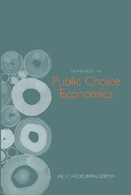 Image for Readings in Public Choice Economics