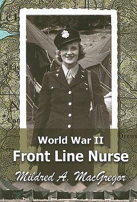 Image for World War II Front Line Nurse