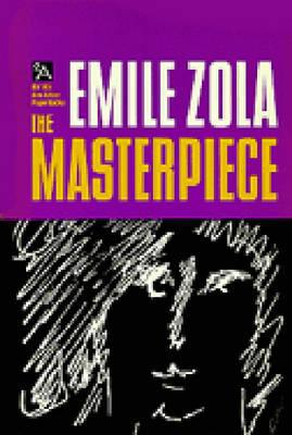 Image for The Masterpiece (Ann Arbor Paperbacks)