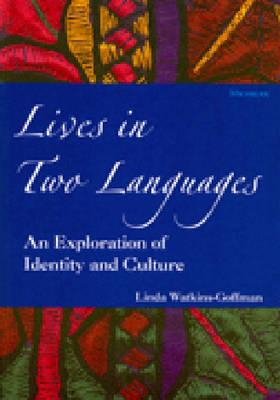 Image for LIVES IN TWO LANGUAGES
