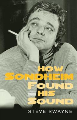 Image for How Sondheim Found His Sound