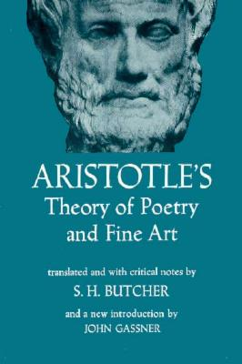 Image for Aristotle's Theory of Poetry and Fine Art
