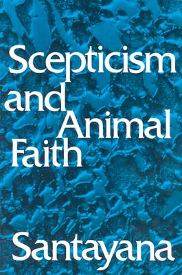 Image for Scepticism and Animal Faith