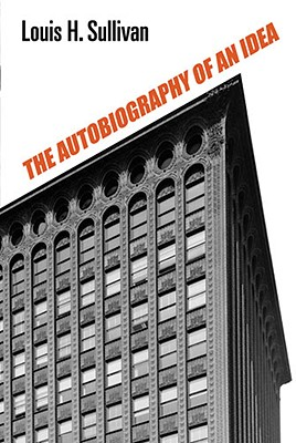 Image for The Autobiography of an Idea (Dover Architecture)