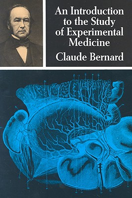 Image for An Introduction to the Study of Experimental Medicine (Dover Books on Biology)