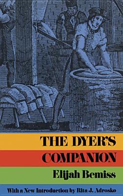 The Dyer's Companion, Bemiss, Elijah