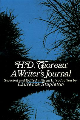 Image for H. D. Thoreau, a Writer's Journal