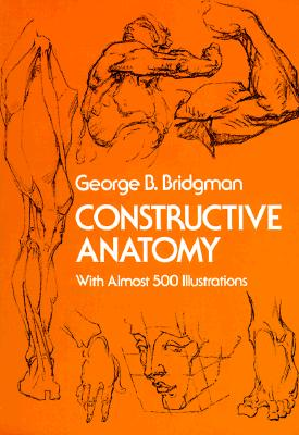 Image for Constructive Anatomy (Dover Anatomy for Artists)