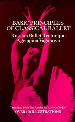 Image for Basic Principles of Classical Ballet