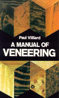 Image for A Manual of Veneering
