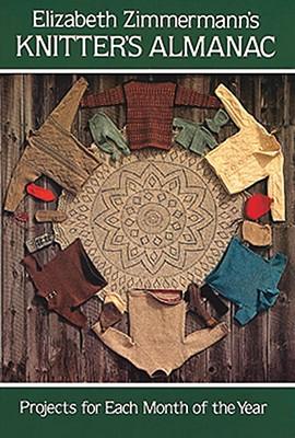 """Image for """"Elizabeth Zimmermann's Knitter's Almanac (Dover Knitting, Crochet, Tatting, Lace)"""""""