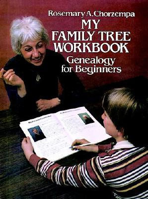 Image for My Family Tree Workbook