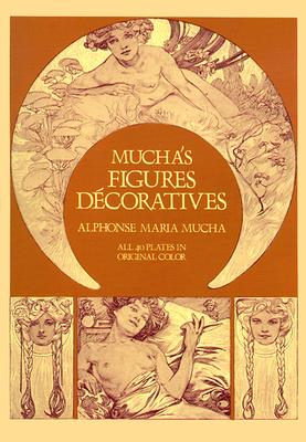 Image for Mucha's Figures Decoratives