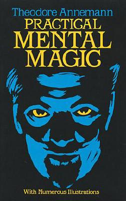 Image for Practical Mental Magic (Dover Magic Books)