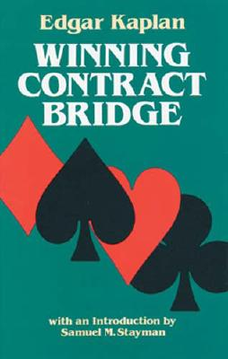 Image for Winning Contract Bridge