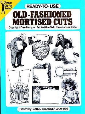 Image for OLD-FASHIONED MORTISED CUTS