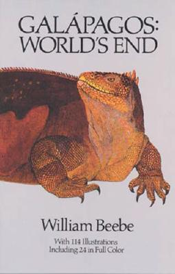 Image for Galapagos: World's End