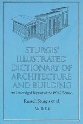 Image for ILLUSTRATED DICTIONARY OF ARCHITECTURE AND BUILDING