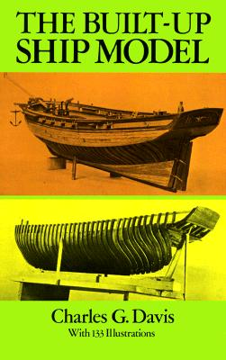 Image for The Built-Up Ship Model