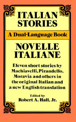 Image for Italian Stories: A Dual-Language Book (Dover Dual Language Italian)