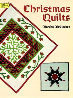 Image for Christmas Quilts (Dover Needlework Series)