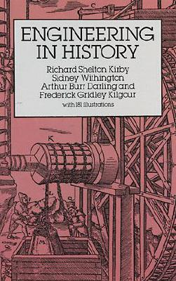 Image for Engineering in History (Dover Civil and Mechanical Engineering)
