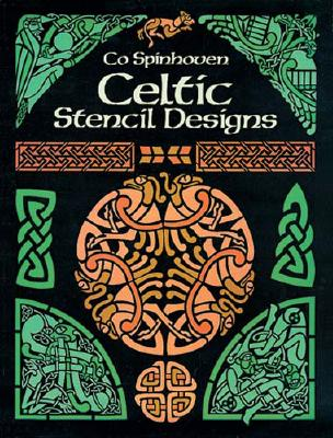 Image for Celtic Stencil Designs (Dover Pictorial Archive)
