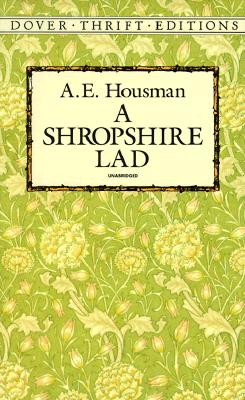 Image for A Shropshire Lad (Dover Thrift Editions)