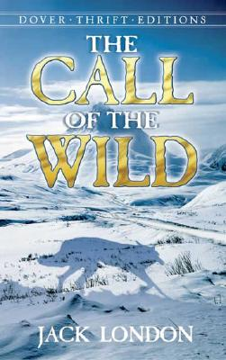 Image for The Call of the Wild (Dover Thrift Editions)