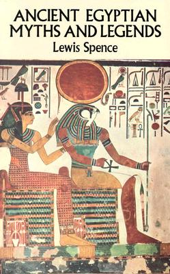Image for Ancient Egyptian Myths and Legends