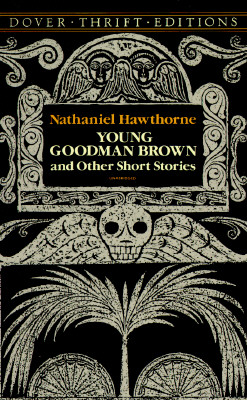 Image for Young Goodman Brown and Other Short Stories (Dover Thrift Editions)