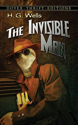 Image for The Invisible Man (Dover Thrift Editions)