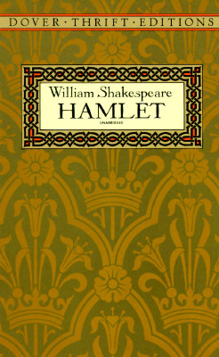 Image for Hamlet (Dover Thrift Editions)