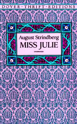Image for Miss Julie (Dover Thrift Editions)