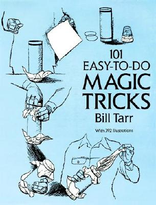 Image for 101 Easy-to-Do Magic Tricks (Dover Magic Books)