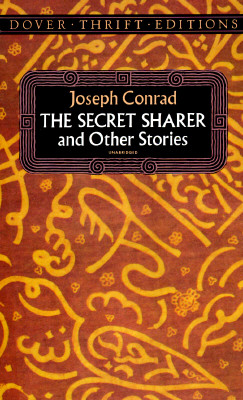 Image for SECRET SHARER AND OTHER STORIE DOVER