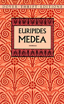 Image for Medea (Dover Thrift Editions)