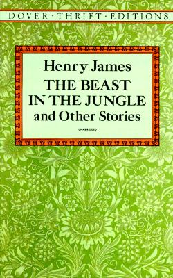 Image for The Beast in the Jungle and Other Stories (Dover Thrift Editions)