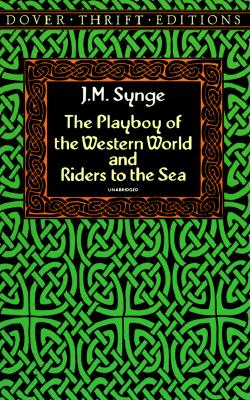 Image for The Playboy of the Western World and Riders to the Sea