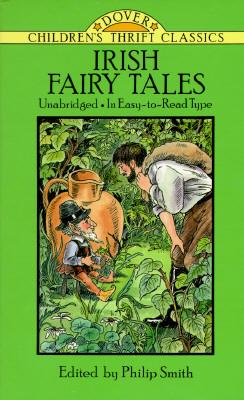 Image for Irish Fairy Tales (Children's Thrift Classics)